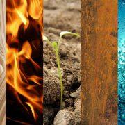 foto cinco elementos