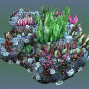 imagen cristales