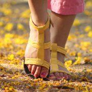 imagen sandalias
