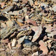 cobre piedras