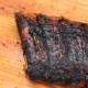 carne tostada